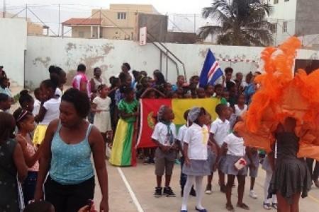Maio celebra 40ºaniversário da Independência Nacional