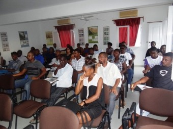 Encontro de Socialização do Orçamento Participativo