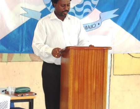 Presidente Manuel Ribeiro participa na reunião Conselho Geral da ANMCV