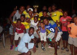 Programa de Verão 2017 – Lista dos Vencedores das Provas Desportivas