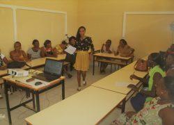 Formação Profissional: Arranque do Curso de Formação em Serviços de Andares e Lavandaria